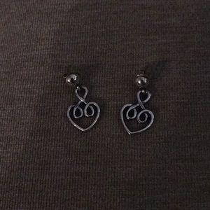 James Avery Earrings